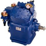 Bock compressor FX5