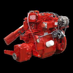 Lifeboat diesel engine DV29RME
